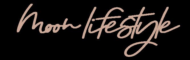Moon Lifestyle  Logo